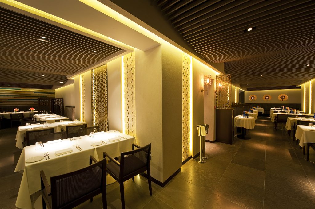 Restaurants Quilon Cw Consulting Limited