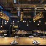 Chai Ki, Canary Wharf (Opened: May 2015)